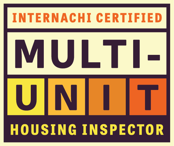 certified multi-unit housing inspector